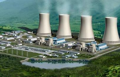 核电、电力